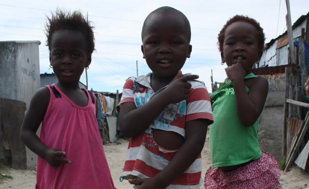 Pampersgang: Zwischen Armut und Abenteuer (Foto: BuzzingCities)