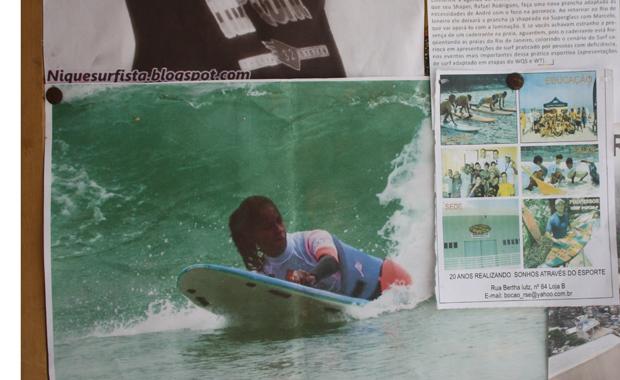 Surfen als neues Leben (Foto: BuzzingCities.com)